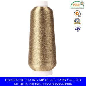 Polyeste Metallic Yarn, Embroidery Yarn
