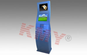 Indoor Application and TFT Type Photo Booth Kiosk pictures & photos