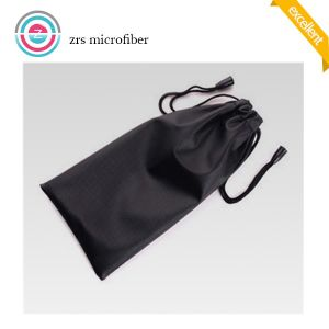 Microfiber Drawstring Bag for Glasses, Phone, Eyewear pictures & photos