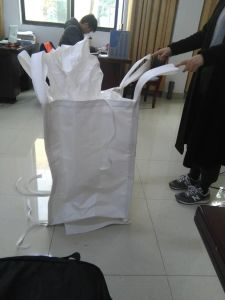 High Quality Kaolinite FIBC Container Bag pictures & photos