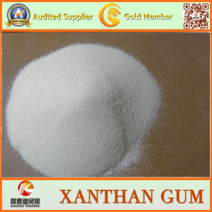 High Quality 80mesh Thickener E415 Food Grade Additives Xanthan Gum pictures & photos