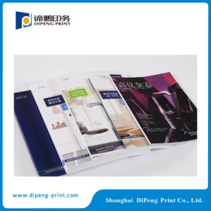 Art Paper Book Printing Service pictures & photos