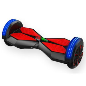 Wholesale 36V 700W Portable Hoverboard 2 Wheel Self Balancing Scooter with LED Light