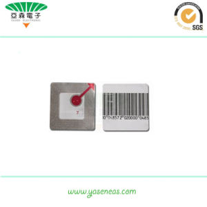 Anti-Theft Chip Clothing EAS RF Label (YS604) pictures & photos