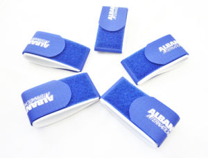 Nylon Material Hook and Loop Closure Super Strong Ski Straps pictures & photos