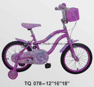 "Newest Arrival of Children Bicycle 12"" pictures & photos"