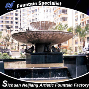 Program Control Circular Music Dancing Fountain Colorful Lighting pictures & photos