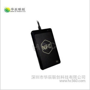Ccid Contactless Smart Card Reader/Writer - ACR1251 pictures & photos