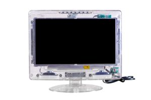 18.5 Inch LED Prison TV pictures & photos