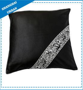 Home Textile Satin Decor Cushion pictures & photos