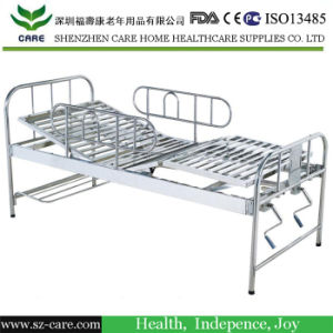 Ward Nursing Equipments Multi Function Adjustable Electrical Hospital Bed pictures & photos