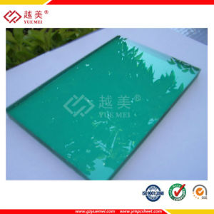 Unbreakable Clear Polycarbonate Solid Sheet for Building Material pictures & photos
