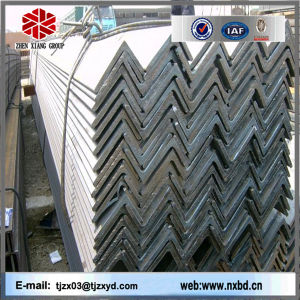 High Mechanical 2015 Hot New Sale Ms Angle, Steel Angle Bar pictures & photos