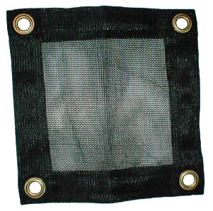 Heavy-Duty Knitted Polyethylene Debris Netting pictures & photos