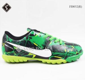 Men Shoe Indoor Soccer Shoes Sports Shoes pictures & photos