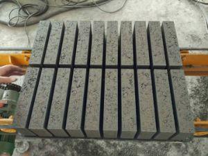 Block Machine\Color Brick Machine\ Cement Brick Making Machine pictures & photos
