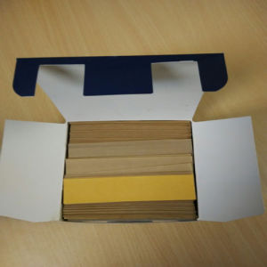 OEM Cigarette Paper Package in Bulk Without Booklet Custom Brand pictures & photos