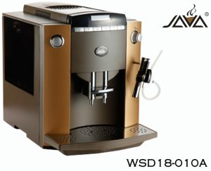 Coffee Maker Java Code : China Java Wsd18-010A Fully Automatic Coffee Machine Color Brown - China Auto Coffee Machine ...