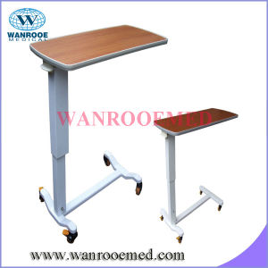 Hospital Meal Table Supplier pictures & photos