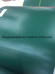 PPGI Color Coated Galvanized Steel Coil Sheet Cold Rolled Sheet pictures & photos