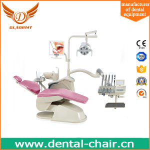 Ce, ISO Approval Real Leather Dental Chair Price /Dental Chair pictures & photos