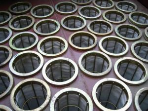 Cell Plate for Filter Bag and Filter Cage (Air Filter) pictures & photos