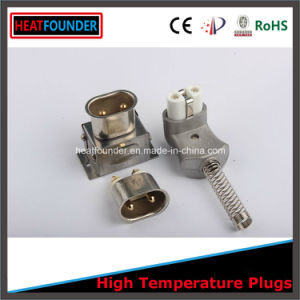 Industrial Male Plug and Female Plug (35A) pictures & photos