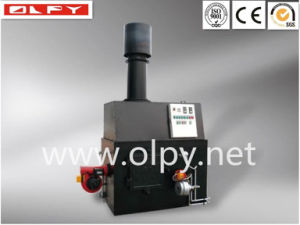 High Quality Hot Sales Incinerator China Supplier pictures & photos