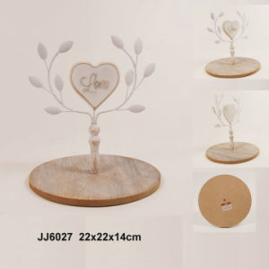Cheap High-Quality Wooden Vintage Jewelry Box pictures & photos
