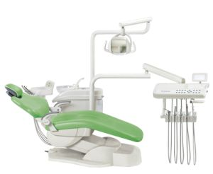 2016 Style Suntem 530 New Dental Unit pictures & photos