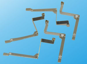 Custom Stamping Electrical Contact (HS-BC-001) pictures & photos