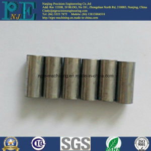 Custom High Precision CNC Machining Stainless Steel Tubes pictures & photos