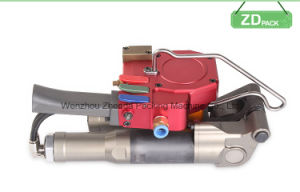 Heavy Duty Pneumatic Baling Tool for PP/Pet Belt 32mm (XQD-32) pictures & photos
