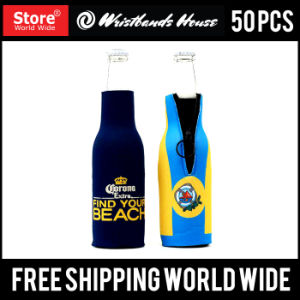 Neoprene Full Color Custom Print Bottle Koozie pictures & photos