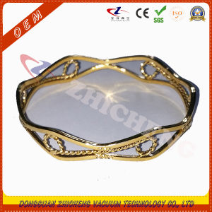 Stainless Steel Plate Gold Coating Machine pictures & photos