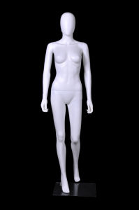 Plastic Women Mannequin Doll/Female Mannequin Wholesale pictures & photos