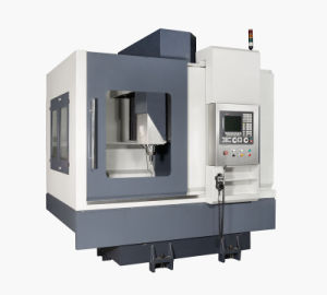 High Speed CNC Machine for Mold Parts Processing