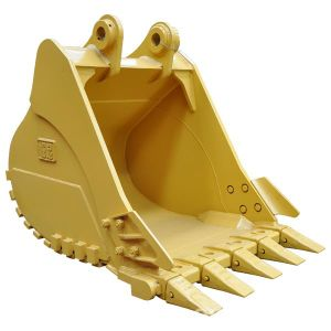 China Supplier Mini Excavator Bucket for Construction Machinery pictures & photos