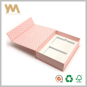 Lovely Mini Paper Jewellery Box with Ribbon pictures & photos