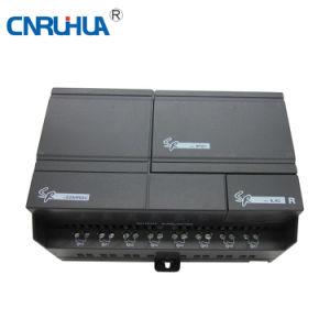 PLC Sr-22mrdc PLC Controller LED Display pictures & photos