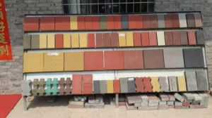 Interlocking Brick Mould pictures & photos