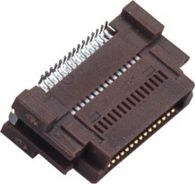 0.635mm Board to Board PCB Connector pictures & photos