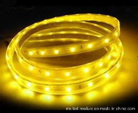 High Brightless 5050 Waterproof White Flexible LED Strip with Tube pictures & photos