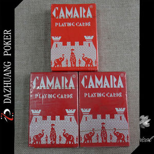 camera Playing Cards for Arabia Market pictures & photos