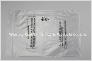 Dental Used Cangaroo Reclosable Ziplock Bags pictures & photos