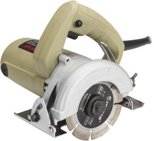 110mm Professional Quality 1350W Powerful Power Marble Cutter (ZY-6110) pictures & photos