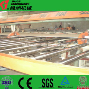 Annual Output 4000000 M2 Plaster Wallboard Production Line pictures & photos