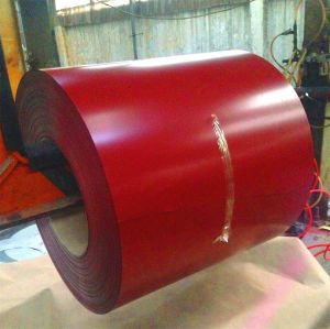 Color Coated Galvanized Steel Coils (PPGI/PPGL) pictures & photos
