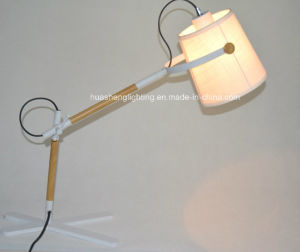 Modern Table Lamp/Simple Desk Lamp #3051-T pictures & photos