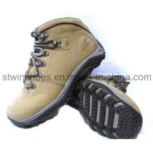 Footwear Sports Outdoor Leather Shoes for Men